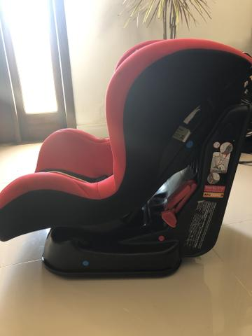 Cadeirinha Ferrari com reclinação - Foto 4