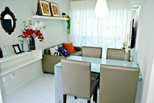 Único Apartamento no Passaré- Elevador- 2 Suites - Foto 10