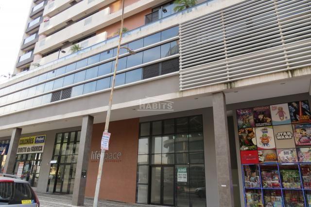 Kitchenette/conjugado para alugar com 1 dormitórios em Centro, Curitiba cod:1316 - Foto 14