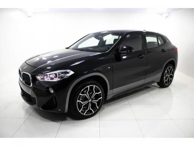 BMW X2 sDRIVE 20i M