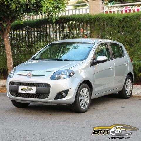FIAT PALIO 2012/2013 1.4 MPI ATTRACTIVE 8V FLEX 4P MANUAL