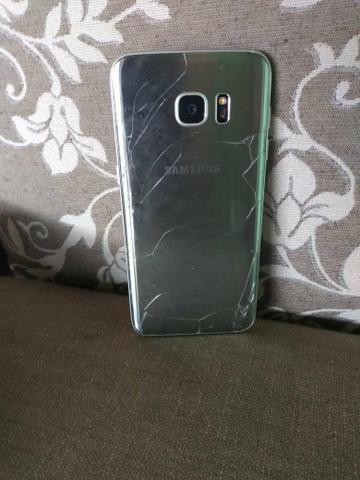 Samsung s7 edge 32gb - Foto 3