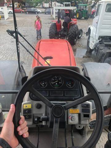 Trator Massey Ferguson - Foto 5