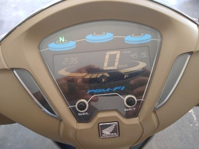 Nova Honda biz 125 - Foto 5