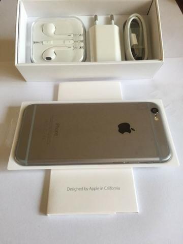IPhone 6 64gb Novo Lacrado - Foto 3