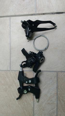 Peças para bike - Foto 2