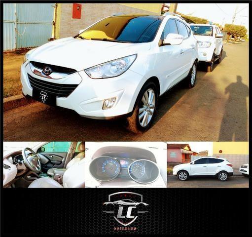 Hyundai iX35 2.0 - 2011/12