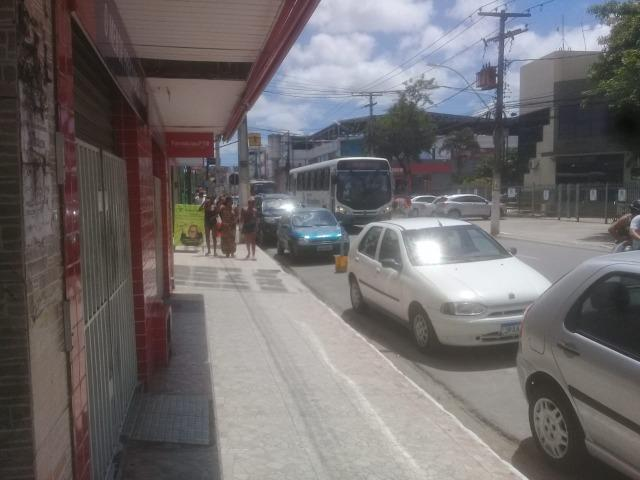 Ponto Comercial Centro de Simões Filho - Rua do Itaú - R100Imob - Foto 2