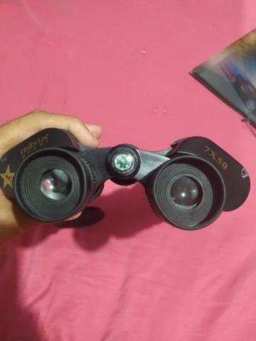 Binóculo 7x50 - Foto 2