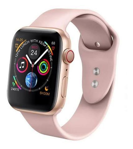 Smart Watch iwo 8 rose NOVO