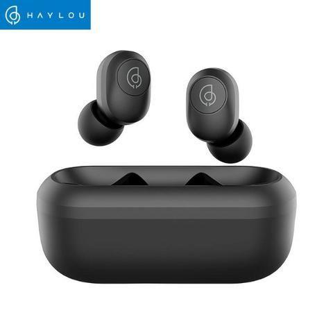 Fone de Ouvido Bluetooth Haylou GT2 - Lançamento