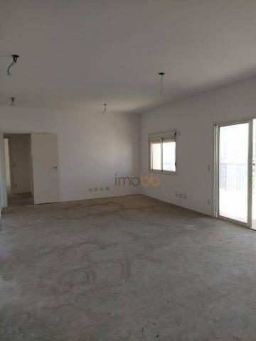 Apartamento no único campolim, 197 m² - condomínio único campolim - sorocaba/sp - Foto 3