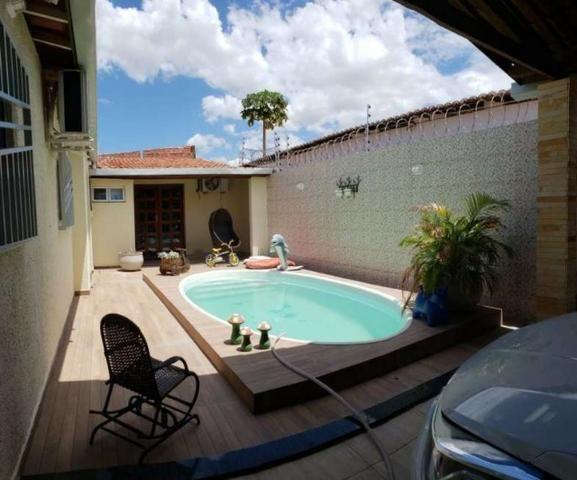 Vendo casa Financiada em Nilópolis