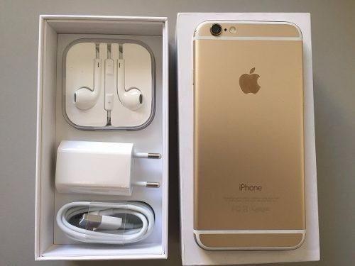 IPhone 6 64gb Novo Lacrado - Foto 2