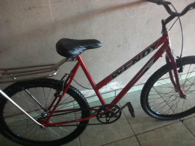 Bicicleta feminina - Foto 4