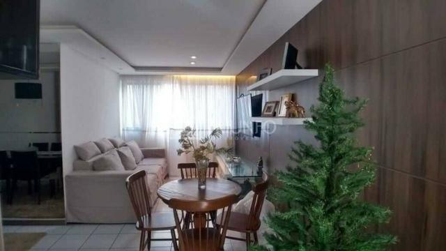 (EXR36039) Apartamento de 81m² | Luciano Cavalcante | Repasse de proprietário (a)