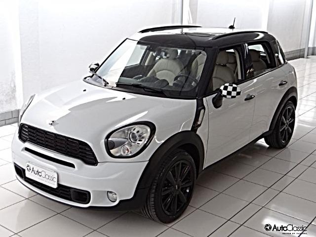 Mini Cooper Countrymann S All4 1.6 - Foto 10