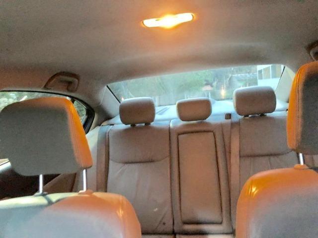 Única dona - Civic 2.0 LXR automático 2014 - Foto 8