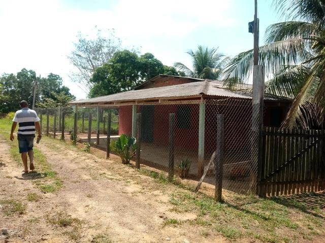 Pra vende logo casa no ramal do cacau.na Vila Acre - Foto 3