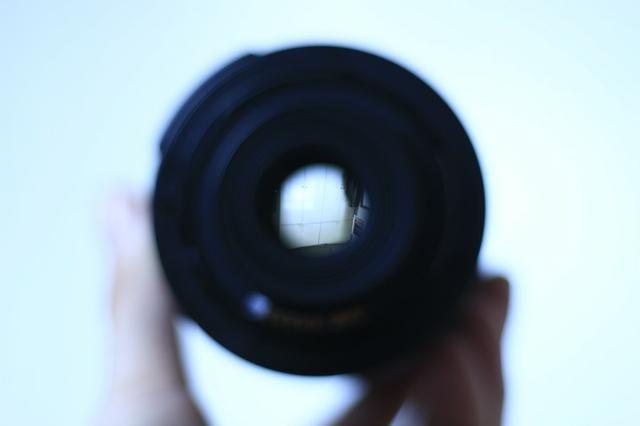 Lente 18-55mm f/3.5-5.6 Canon - Foto 5