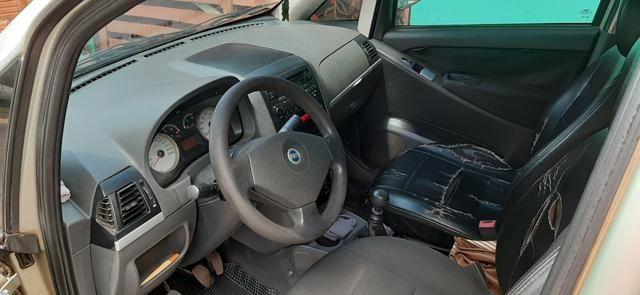 Vendo esse carro ideia 2008 por 13.000 - Foto 4