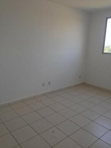 Apartamento em cond club 2qtos 1 vaga lazer completo ac financiamento e carro - Foto 9