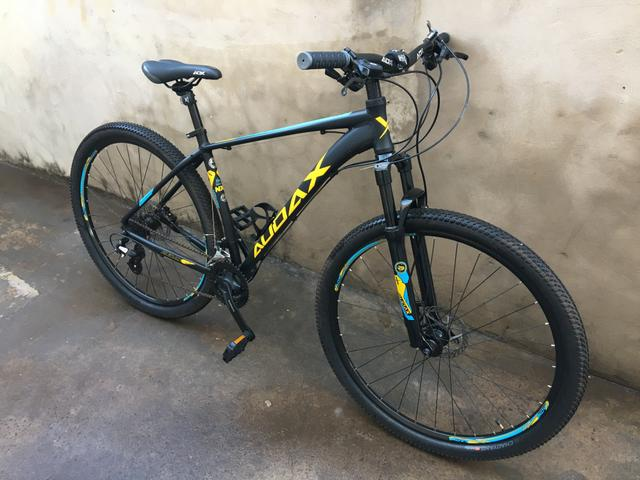 Bicicleta Audax - Foto 4