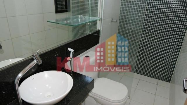 Vende-se excepcional apartamento no Spazio di Leone - KM IMÓVEIS - Foto 10