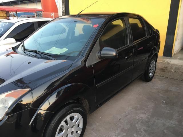 Fiesta sedan flex 1.0 Novíssimo  - Foto 8