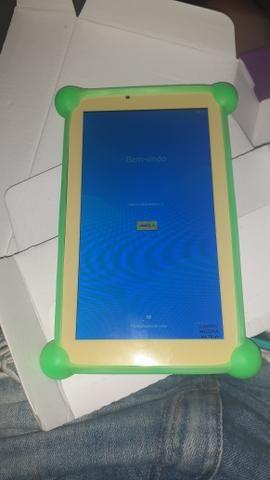 Tablet DL KIDS (PARA CRIANÇA)