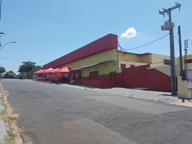 Imóvel Comercial - antigo supermercado Salata - Foto 2