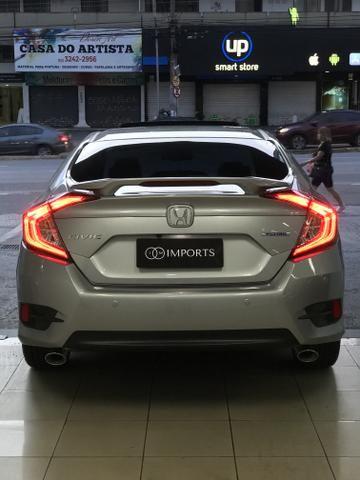 Honda Civic Touring turbo 2016/ 2017 - Foto 20