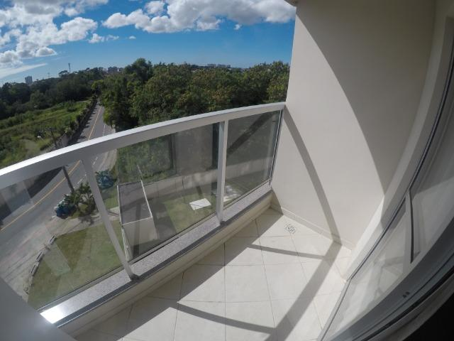 PS - Excelente Apto 3Q c/Suite Cond. Reserva do Parque em Laranjeiras Serra