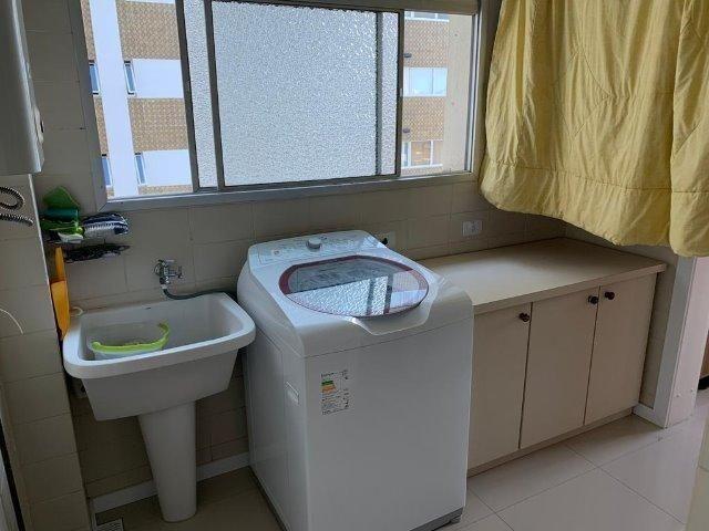 F-AP1507 Apartamento com 3 dormitórios à venda, 138 m² por R$ 899.000 - Centro - Foto 8