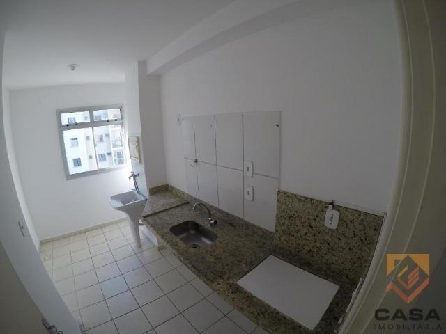 JQ - Apartamento 2 quartos- Colina de Laranjeiras. - Foto 3