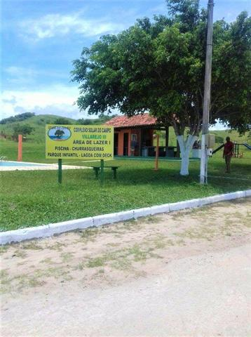 Lotes/Condomínio Solar do Campo - Iguaba Grande - Foto 2