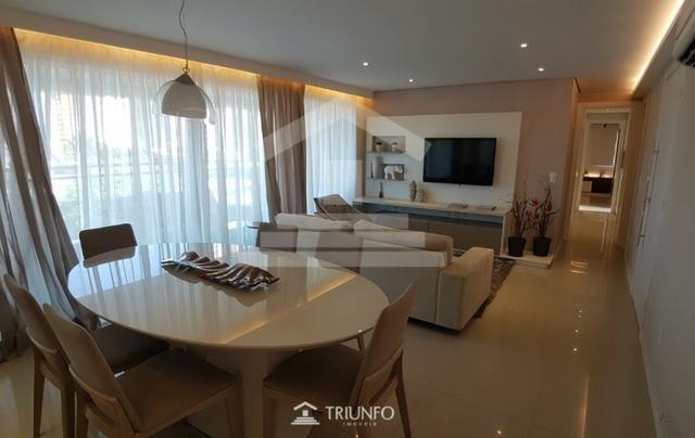 (RG) TR23359 - Apartamento 177m² à Venda com 4 Suítes no Guararapes - Foto 4