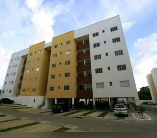 Condomínio Cajuína Residence, com elevador!!! - Foto 2