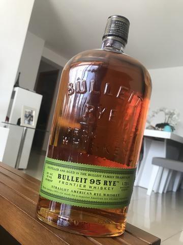 Whiskey Bulleit 95 Rye