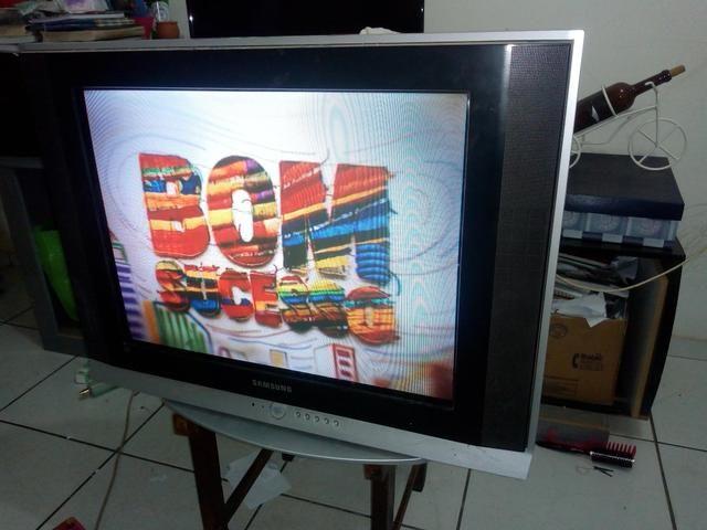 TV de 29 polegadas de tubo - Foto 2