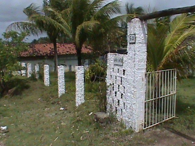 Sítio com 24x35 = 840m2, Vendo ou Troco , Em Tejucupapo, Goiana-PE