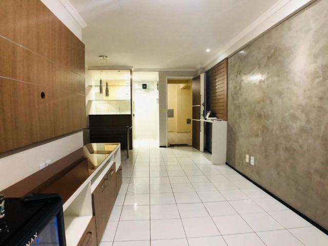 Apartamento no Bairro Damas condomínio Piatã, 67m, 3 quartos - Foto 2
