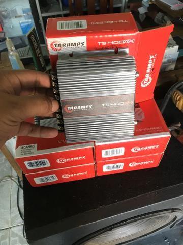 Taramps TS 400x4 nova