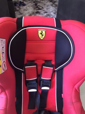 Cadeirinha Ferrari com reclinação - Foto 5