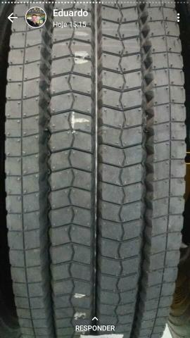 Vendo pneus recapado - Foto 4