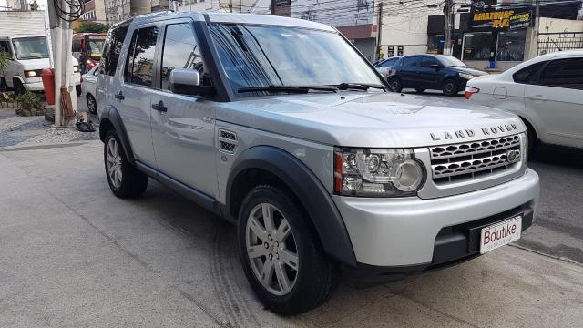 Land Rover Discovery 4 2009/2010 2.7 S 4x4 v6 36vTurbo Diesel 4P automatico - Foto 2