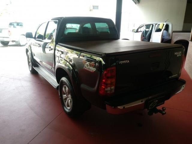 Toyota Hilux 2011 3.0 - Foto 4