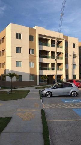 Alugo apartamento no sim Villa dfrance - Foto 3