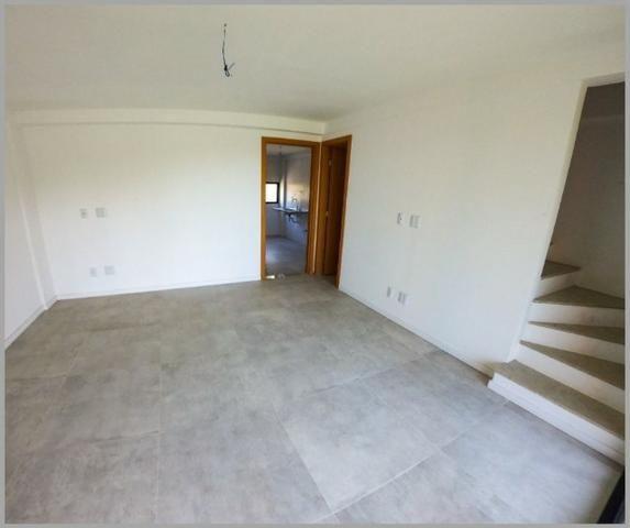 Bela Casa em condomínio 3 quartos com suíte em Patamares área total de 129m²/ two - Foto 2