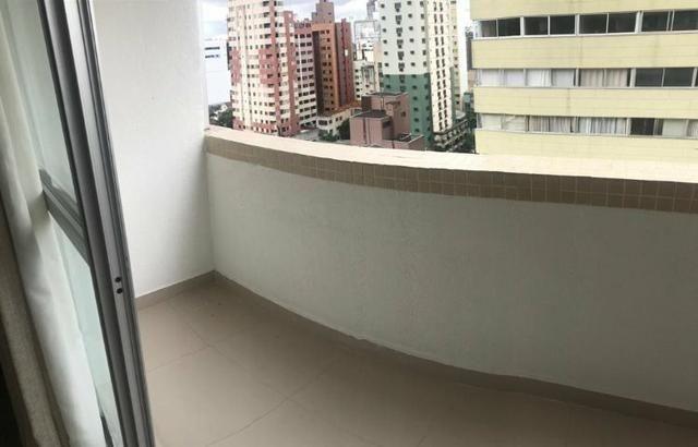 F-AP1507 Apartamento com 3 dormitórios à venda, 138 m² por R$ 899.000 - Centro - Foto 7
